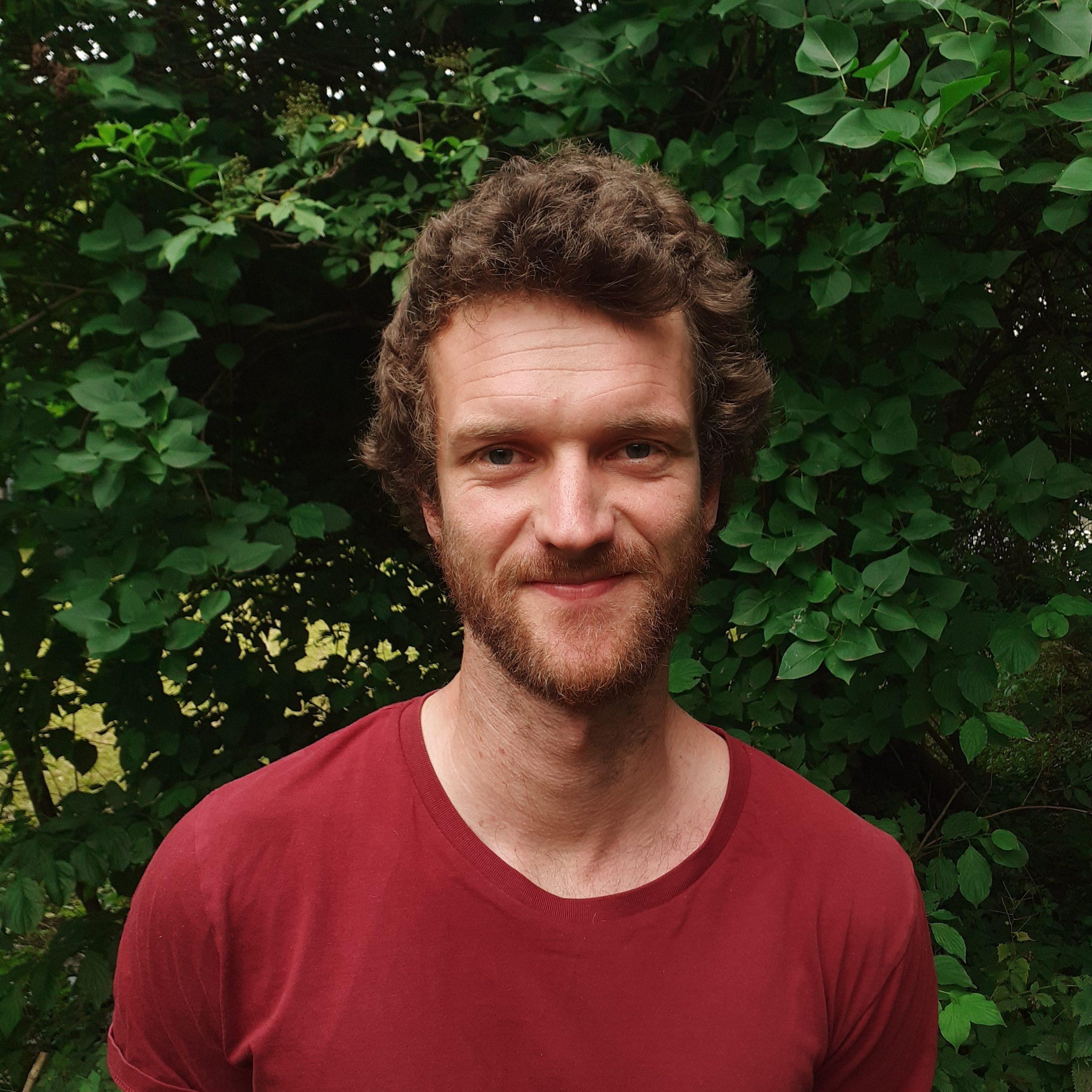 Lukas Emrich