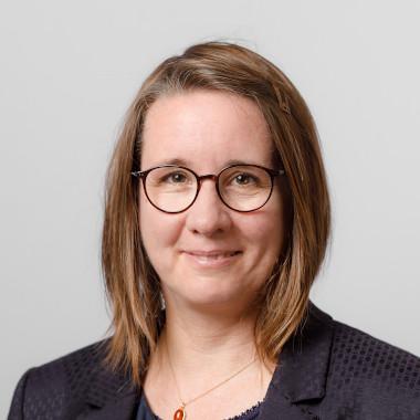 Nicole Aeschbach