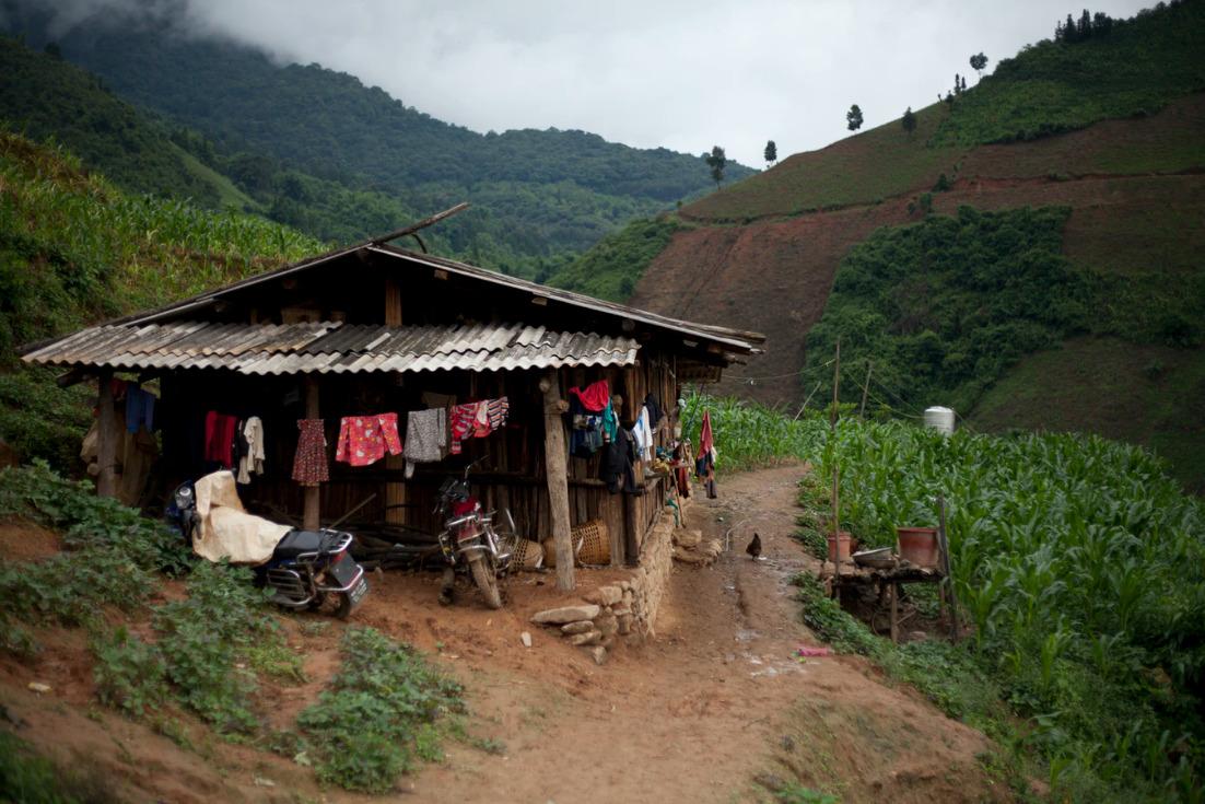 Yunnan Border