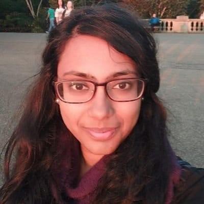 Anjana Ramkumar